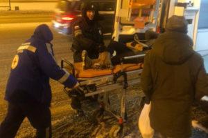 Как петербуржцы пострадали от плохой уборки снега этой зимой: травмы из-за наледи, аварии и разбитые машины