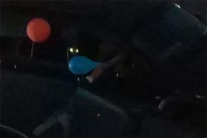 Чем опасны шарики с «веселящим газом», почему их легально продают на Думской и Рубинштейна и как с ними пытаются бороться?