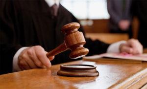 Петербургский суд приговорил Владимира Барсукова по делу о создании «тамбовской» ОПГ. В сумме он проведет в колонии 24 года