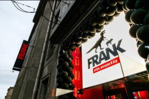 Владельцы сети петербургских ресторанов Frank вместе с рэпером Бастой откроют заведения в Москве и регионах