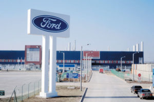 Ford намерен отказаться от производства легковых автомобилей в России, узнал «Коммерсант». Завод во Всеволожске может закрыться до конца года