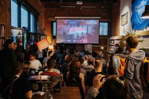 Какие лекции послушать на Science Bar Hopping в Петербурге: диабет, эволюция зрения и машины, дегустирующие вино