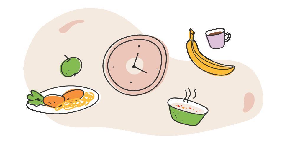 Почему после супа болит живот
