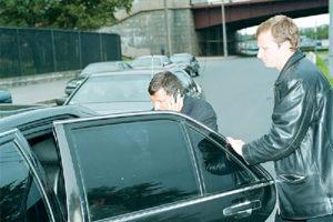 Владимира Барсукова признали виновным в создании «тамбовской» ОПГ. Почему его называли «ночным губернатором Петербурга» и чем известна преступная группировка из 90-х