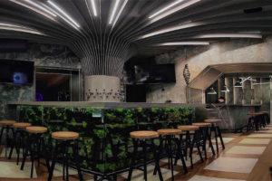 Девять новых заведений марта и как их оценивают петербуржцы. Ресторан с русской дровяной печью, кафе на крыше с видом на Исаакий и маття-бар с десертами