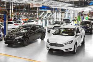 Завод Ford во Всеволожске закрывается. Почему компания решила уйти с рынка и что будет с уволенными сотрудниками