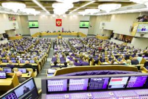Госдума во втором чтении одобрила законопроекты о фейковых новостях и неуважении к власти в интернете. Штрафы увеличили в несколько раз