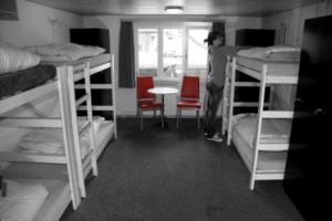 Госдума запретила размещение гостиниц и хостелов в жилых домах