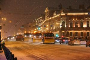 За зиму в Петербурге более 4 тысяч человек пострадали из-за гололеда и падения наледи