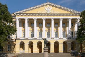 Беглов уволил председателя комитета по печати. Ранее в работе ведомства нашли нарушения на 4,1 млрд рублей