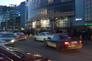 В Петербурге в воскресенье эвакуировали больше четырех тысяч человек