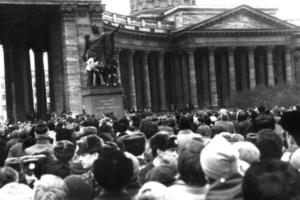 Появился сайт «Острова Свободы» о протестных, художественных и памятных петербургских акциях в XX-XXI веке