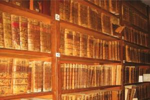 Архив РАН в Петербурге приостановил работу на неопределенный срок