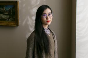 Китаянка Цы Ли — о чтении книг в метро, лодках в парке Победы и общении с таксистами