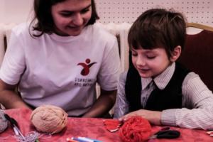 В Петербурге откроется школа волонтерства в инклюзивной сфере. Там расскажут о видах инвалидности и первой помощи