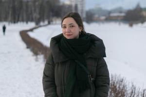 Швейцарка Анна-Лена Руфф — о петербургских кладбищах, работе в «Ночлежке» и советской посуде