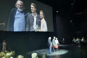 В Петербурге вручили театральную премию «Прорыв». Вот ее победители — на эти спектакли стоит обратить внимание