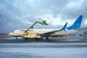 «Победа» прекратила переговоры с погранслужбой Пулкова о возобновлении международных рейсов, пишет «Коммерсант»