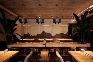 Десять новых заведений апреля и как их оценивают петербуржцы. Раменная в баре, кафе с 20 видами завтраков и ресторан с неаполитанской пиццей