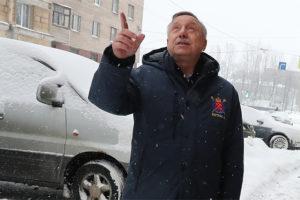 Беглов еще не объявил об участии в выборах, но его ежедневно продвигают в СМИ, соцсетях и телеграм-каналах. Что об этом известно и как с кампанией связаны Ковальчук и Пригожин