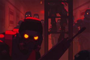 Как петербуржец создал мультфильм для антологии Netflix и работал с режиссером «Дэдпула»