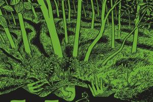 В Петербурге издали комикс на основе карело-финского фольклора. Как старинные легенды отражают проблемы экологии и зачем для книги искали тексты заговоров