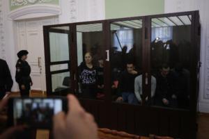 Суд начал слушание по делу о теракте в петербургском метро. Что известно о расследовании спустя два года после взрыва