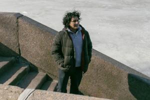 Хулио Фернандез из Боливии — о вежливости в маршрутках, общении с полицией и прогулках в Таврическом саду