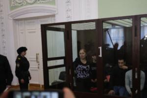 Правозащитники попросили Генпрокуратуру и СК проверить сообщения о пытках подозреваемого по делу о теракте в петербургском метро
