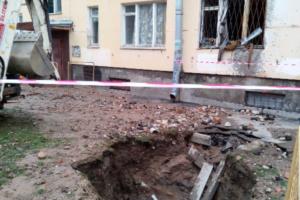 В Петербурге из-за прорыва трубы залило кипятком жилую квартиру, погибла женщина. Что об этом известно