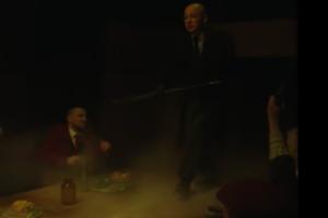 Оксимирон выпустил восьмиминутный клип в стиле «Догвилля» с участниками Versus Fresh Blood