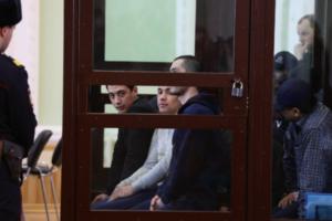 Еще один фигурант дела о теракте в петербургском метро заявил, что его пытали