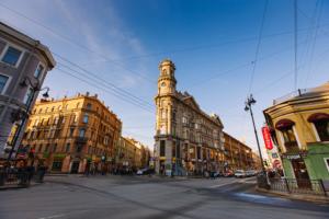 В Петербурге за три месяца закрыли более 50 ресторанов и кафе