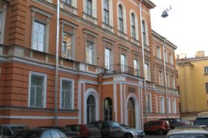Петербургский лицей № 239 стал пятым в списке конкурентоспособных школ России. На первом месте — учебный центр МГУ