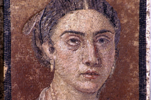 В Эрмитаже открылась выставка предметов искусства из Помпей