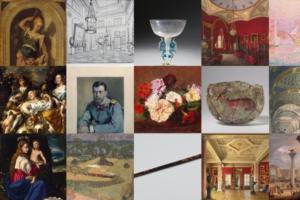 Эрмитаж запустил просветительский онлайн-проект с курсами, видео и статьями о мировом искусстве