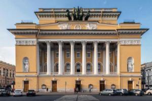Валерий Фокин покинул секретариат Союза театральных деятелей из-за неготовности организации к объединению Александринского и Волковского театров