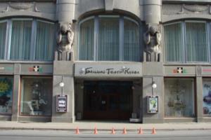 Суд арестовал директора Большого театра кукол по делу о получении крупной взятки