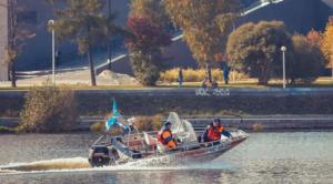 Ребенок утонул в реке Ижоре в Колпинском районе