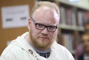 Арестован последний предполагаемый участник покушения на журналиста Олега Кашина. Дело рассмотрит петербургский суд
