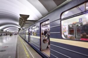 Центральные станции метро изменят режим работы из-за «Бессмертного полка». «Адмиралтейскую», «Маяковскую» и «Горьковскую» временно закроют на вход