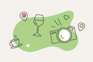 «Бумага» запускает «Заметки». Вместе с читателями мы рассказываем, как хорошо провести время в Петербурге 🕺