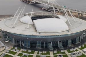 Билеты на матчи Евро-2020 в Петербурге будут стоить от 50 евро
