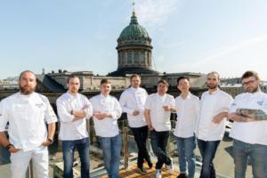 В Петербурге пройдет фестиваль гастрономической культуры Gourmet Days