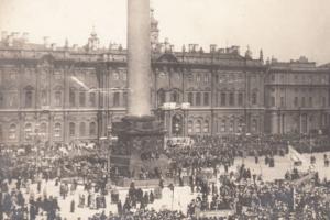 Как праздновали 1 мая в Петербурге до СССР: собрания в лесу, агитация в воскресных школах и первое массовое шествие
