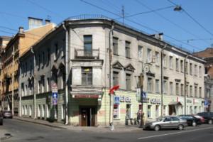 Прокуратура требует устранить нарушения в содержании исторического дома, где Достоевский написал роман «Бедные люди»
