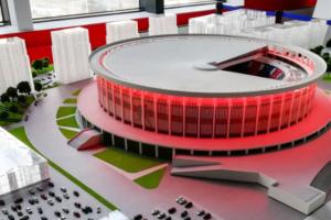 Чемпионат мира по хоккею 2023 года пройдет в Петербурге