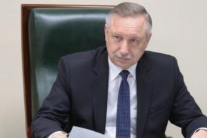 Александр Беглов объявил о своем участии в выборах губернатора Петербурга