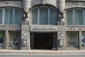 Петицию в поддержку арестованного директора Большого театра кукол подписали более 5 тысяч человек