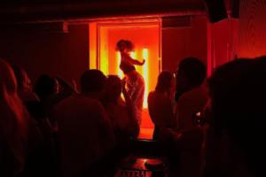 Диcко-бар «Юс Юс» в «Бертгольд Центре» закрывается. На его месте откроется рюмочная